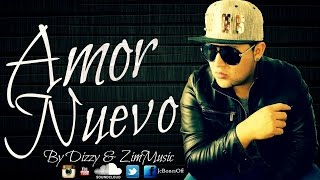 Jc - Amor Nuevo (Prod. By Dizzi & ZimMusic) VideoLyric