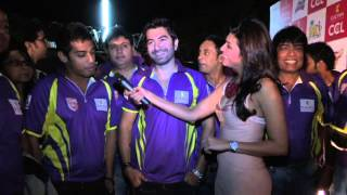 CCL Season 3 Curtain Raiser- The Bengal Tigers