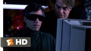 Sneakers (4/9) Movie CLIP - No More Secrets (1992) HD