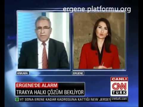 CNN TÜRK - Ergene'de Alarm - 8.Bölüm (SON) - 8.9.2011