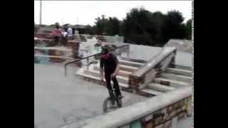 Mateusz Klosek raw clips