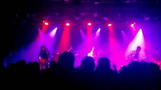 Crown The Empire - Aftermath, Powerfest, Live @ Melkweg, A'dam, 01-06-2017