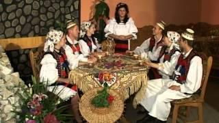 Ancuta Anghel Tra' cu arcu' ceteras - petrecere la moroseni