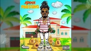 Aidonia × Finessing 💰 (October 2018