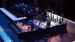 Korg Minilogue XD, Volca Drum, Volca Modular Jam with Nick Kwas
