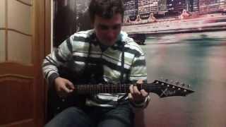 Jan A.P. Kaczmarek - Goodbye (OST Hachico a dog's story) guitar version