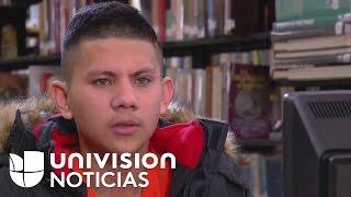 Estudiante universitario mexicano considera la autodeportación ante órdenes ejecutivas de Trump