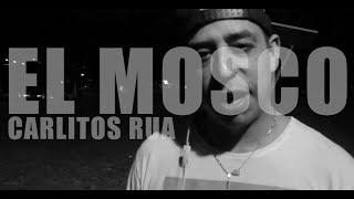 EL CYPHER #7 - El Mosco (Caña Brava) - De alarmarse es