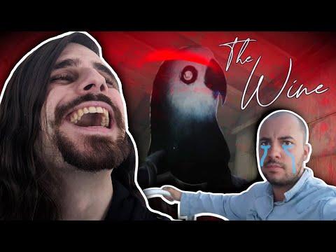 Haciendo llorar a desarrolladores: Carlos Coronado - Horror Tales: The Wine