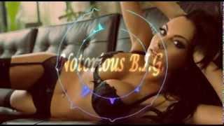 The Notorious B I G  Machine Gun Funk Woody Remix