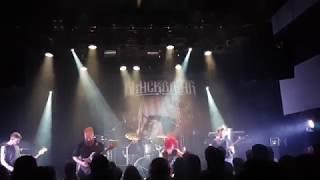 BlackBriar - Ready To Kill live