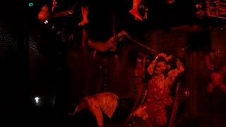 Blood Manor's Extreme Horror 360 Experience: Demon Princess