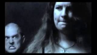 "Cannibal Corpse ""Decency Defied"" (OFFICIAL VIDEO)"