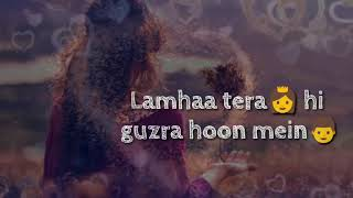 Sun Le Zara soniye  aj kahena hai   Song for whatsapp status