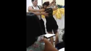 Tango - Ela Dança Eu Danço 3 - Mayara e Lucas - Projovem