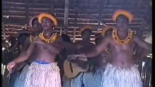 'E Kakabo mai' - Kiribati Dance