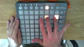 [Launchpad Cover] W. A. Mozart - Turkish March