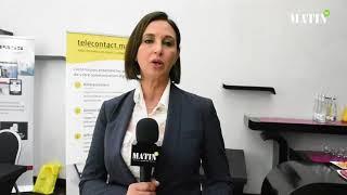 Nabila Mounib : « On ne peut pas changer les mentalités du jour au lendemain »