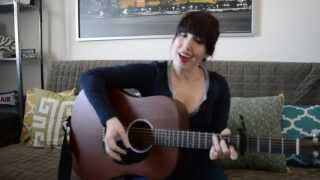 Don't Wake Me Up (Cover) Jayme Squires