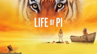 Life Of Pi Soundtrack | 14 | First Night, First Day