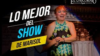 Marisol Vazquez - Cuando te gustan más jóvenes