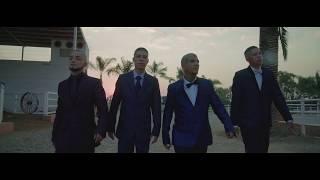 Remik González - High con Class (VIDEO OFICIAL)