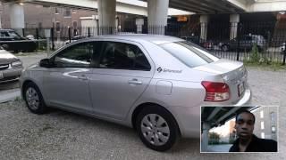 Car Sharing: Getaround Chicago Parking