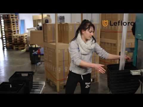 Lefloro NL  - Werken bij het verpakkingsbedrijf photo