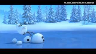 Ledové království [cz titulky] teaser trailer 2013