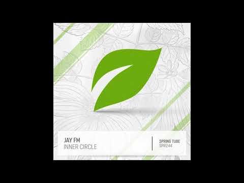 Jay FM - Moving On (Original Mix)