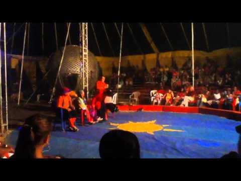 Traveling Nicaragua – Circus