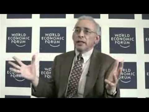 Augusto Lopez-Claros Video