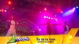 SE TU TE VAIS - BANDA AMAZONAS / 2° DVD BANDA AMAZONAS