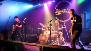 Hombres Lobo - Bluzz Live - Bleeding Metal Fest