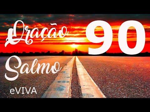 ORAÇÃO DE HOJE SALMO 90 ORAÇÃO FORTE PARA SUPERAR O MEDO E A ANGÚSTIA TRAZENDO CONFIANÇA eVIVA