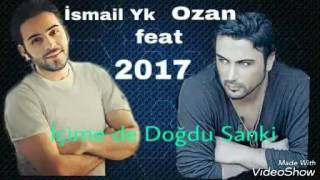İsmail Yk feat. Ozan - Mum / 2017