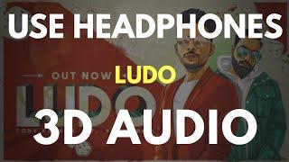 LUDO (3D AUDIO) | Virtual 3D Audio