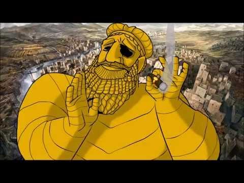Sargon of Gonad: Art Competition