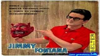 Jimmy Fontana - il mondo.