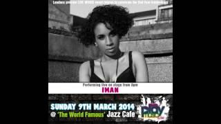 Iman - We Play Music Live - Promo Video