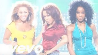 Destiny's Child- Lose My Breath (Live Star Academy)