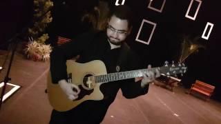 Essência da Adoração - David Quinlan (Cover Violão e Voz - Roberth Araújo)