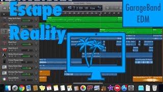 Escape Reality 🏝  [EDM]