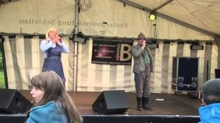 Alois und Annel Fiedler Bräu Lied Live HD