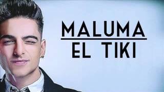 Maluma - Tiki Tiki (2015)
