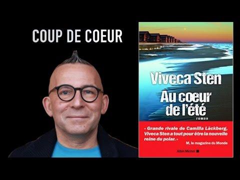 Vidéo de Viveca Sten