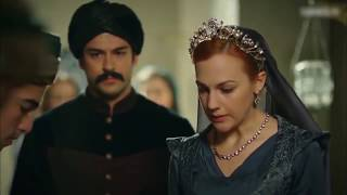 Hurrem [Look what you made me do]