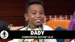 DADY, KOMENTATOR MOTOGP CILIK | HITAM PUTIH  (06/03/18) 2-4 width=