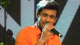 SANAM LIVE IN THE NETHERLANDS!!!!!!! - I Am Not The Only One (Sam Smith)