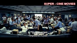 O Lobo de Wall Street - Leonardo DiCaprio e Martin Scorsese falam sobre o filme (Legendado) [HD]